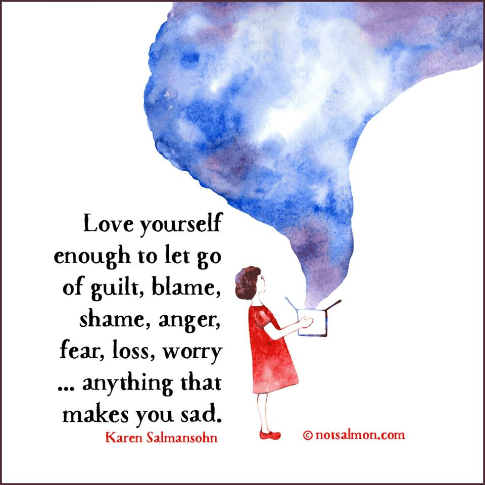 20 Positive Quotes About Self Love