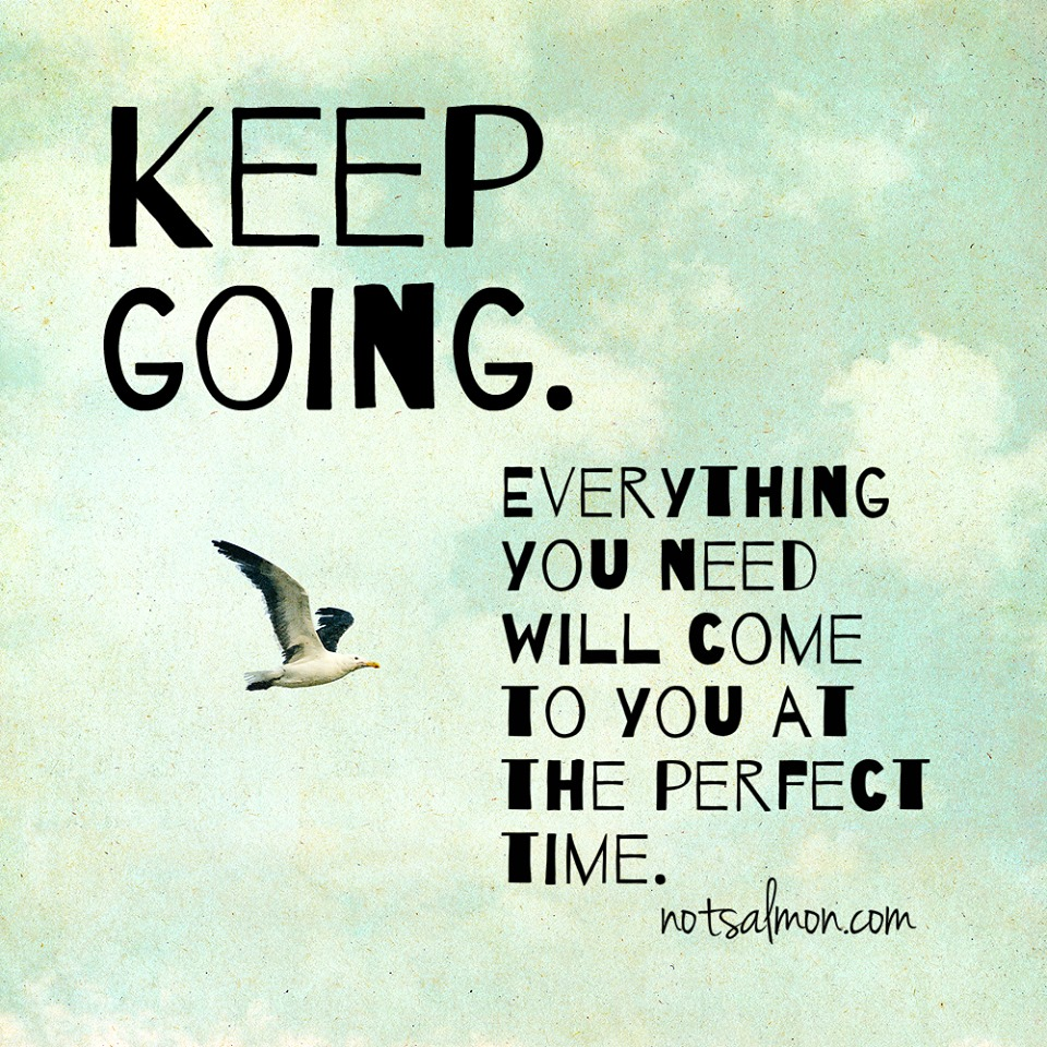 Inspirational Quotes I Like: Feel Like Giving Up? Read These 20 Motivating Quotes NOW