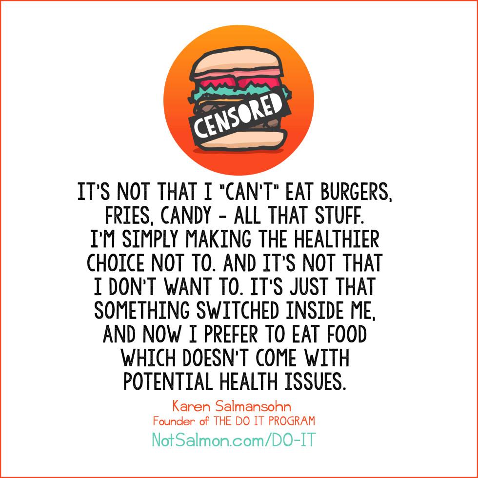 stop emotional eating