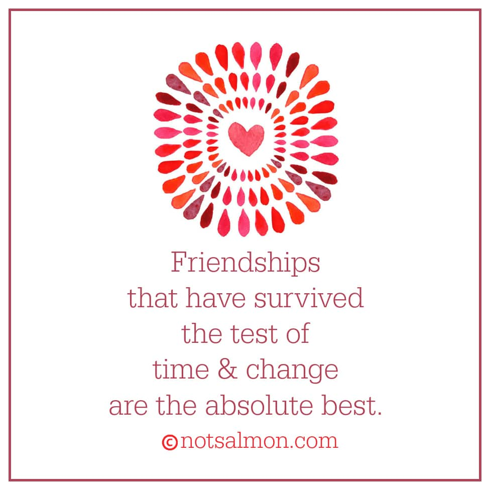 Quotes About Friendship Changing 25 Inspirational Quotes About Friendship