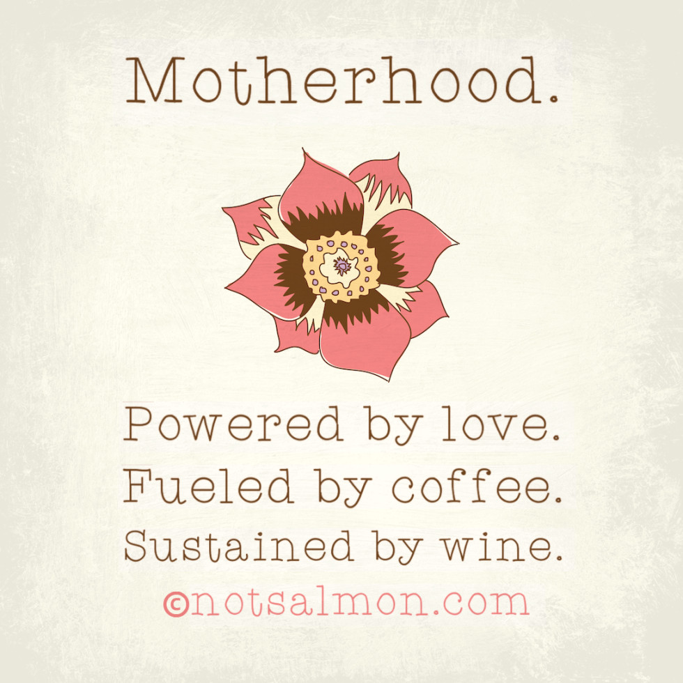 quotes about motherhood