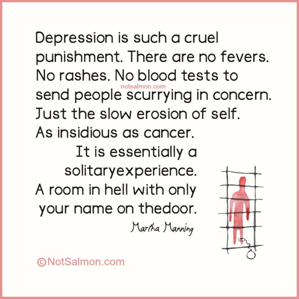 depression quotes to cheer you up when you re depressed