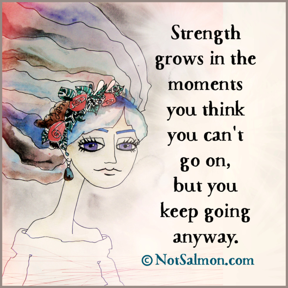 quotes inner strength