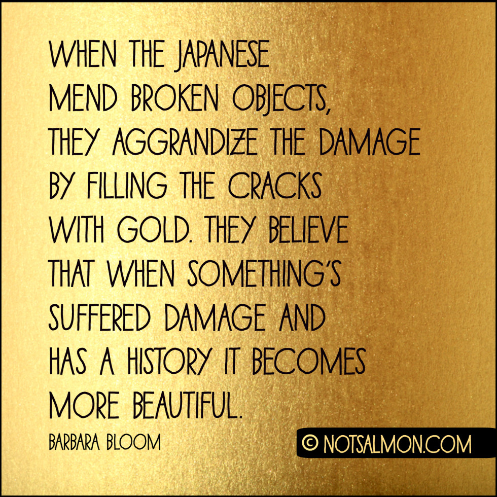 quote japanese gold barbara bloom