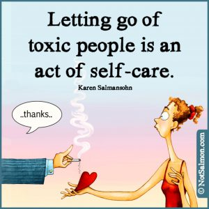 letting go of toxic partner quote