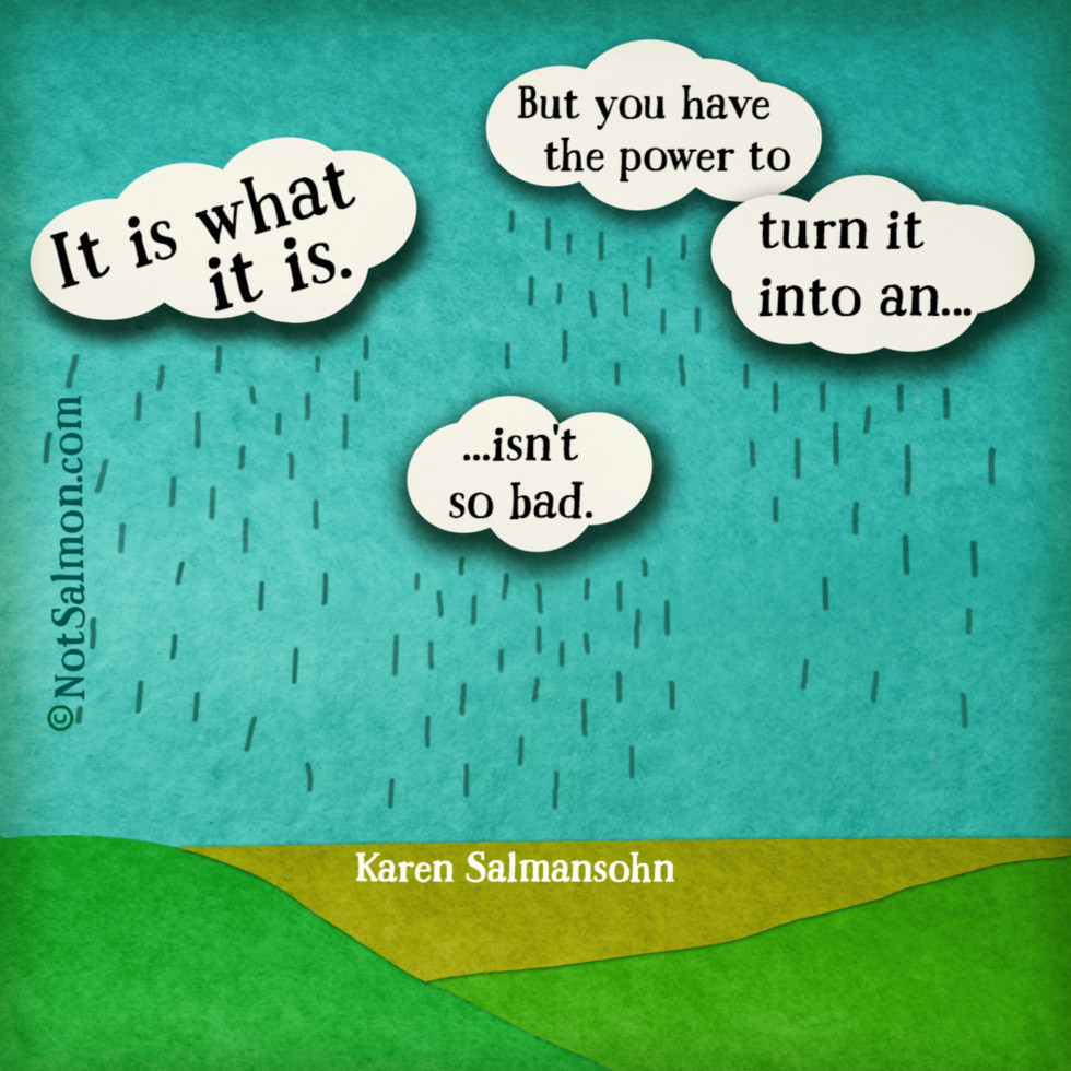 18 Quotes To Inspire You To Stay Strong Karen Salmansohn