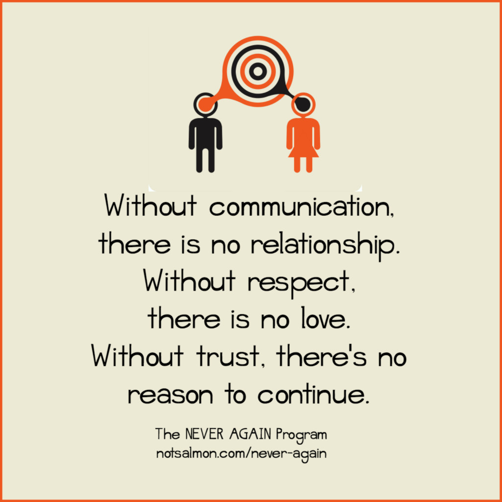 no relationship without communication quotes in relationships