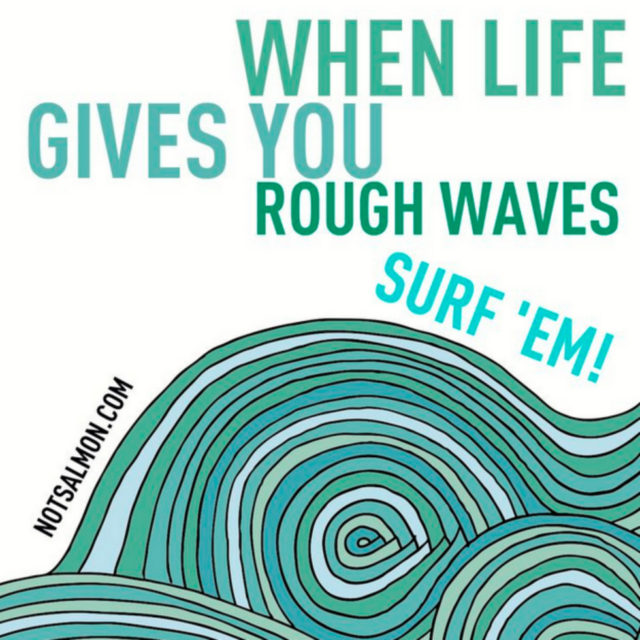 quote surf waves