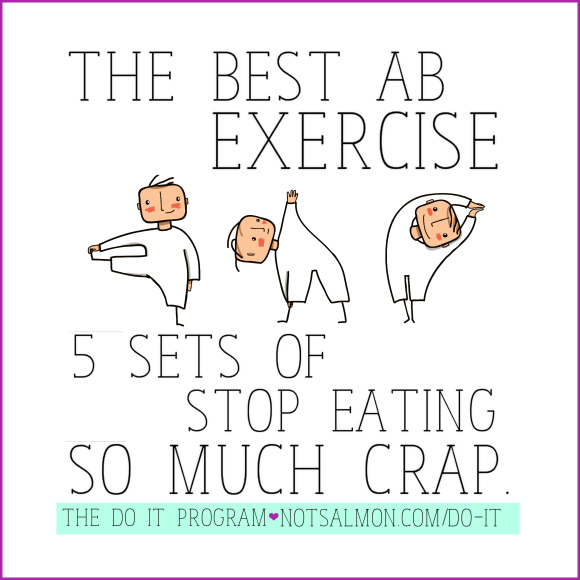 poster best ab crap medium