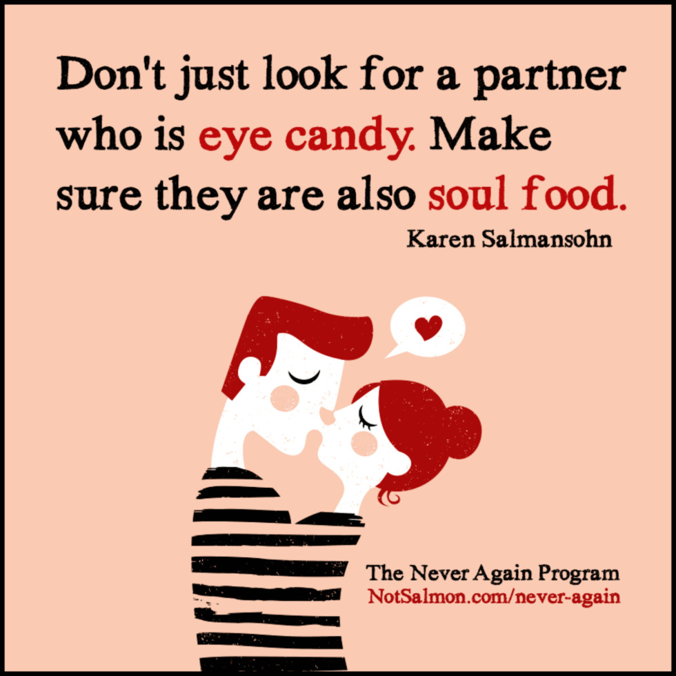 quote eye candy soul food revise