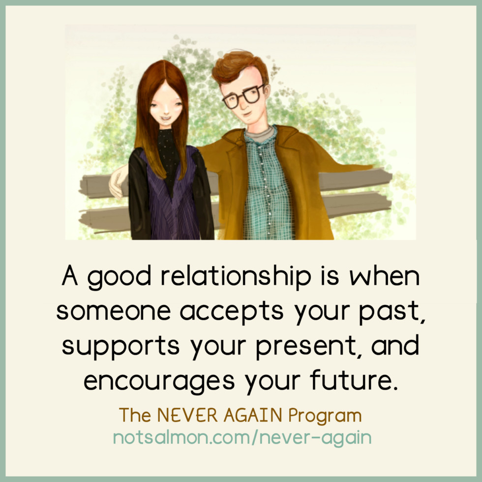quote good relationship