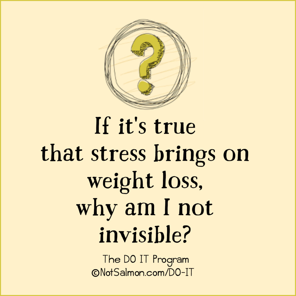 Lose Weight Faster With This Small Mental Tweak!