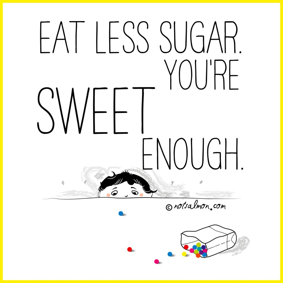 How and Why To Stop Sugar Addiction