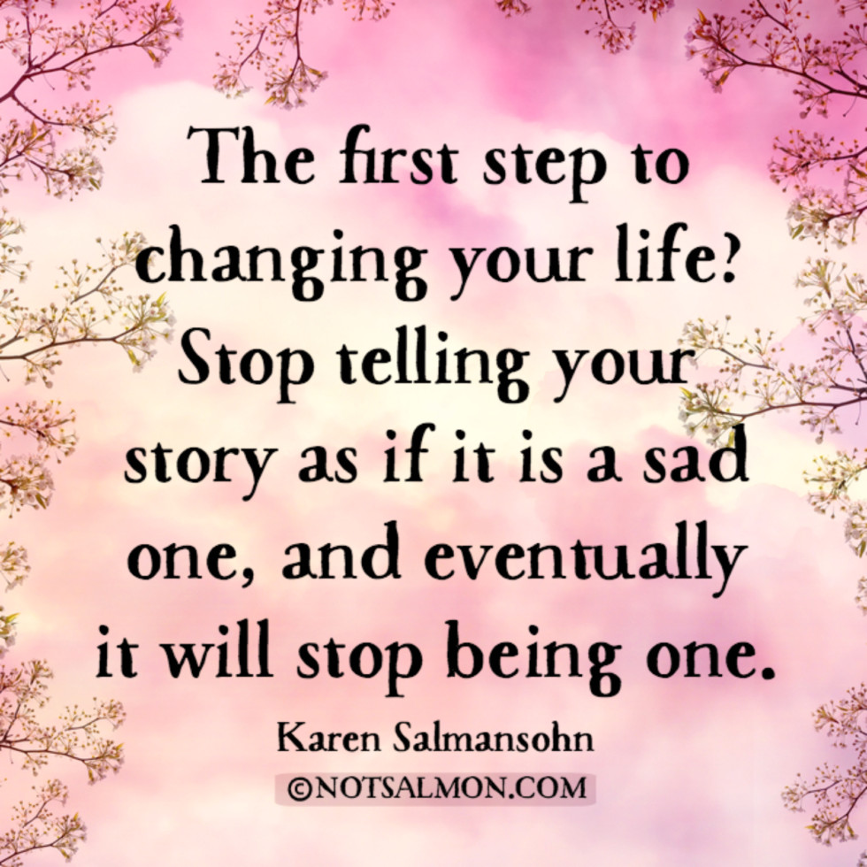 memoir therapy tools to write your way to a happier life quote sad story change life