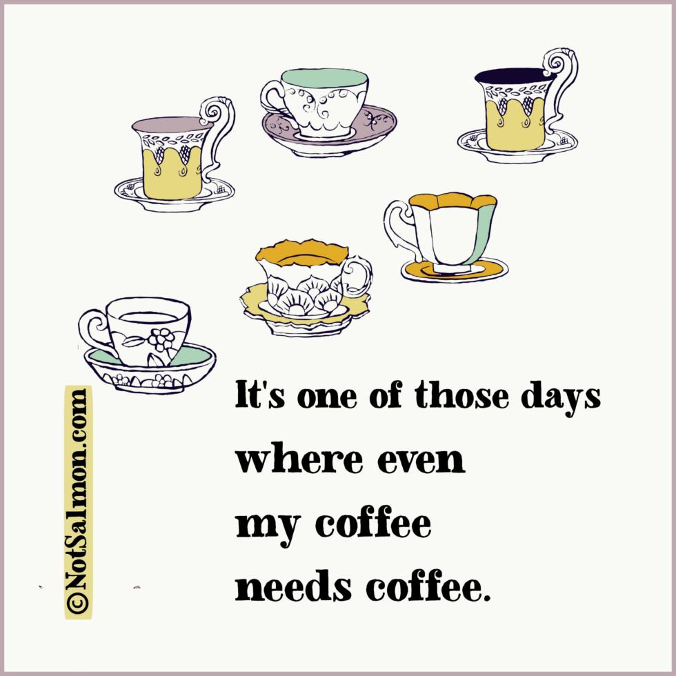Why I Said Goodbye to Coffee and Wine