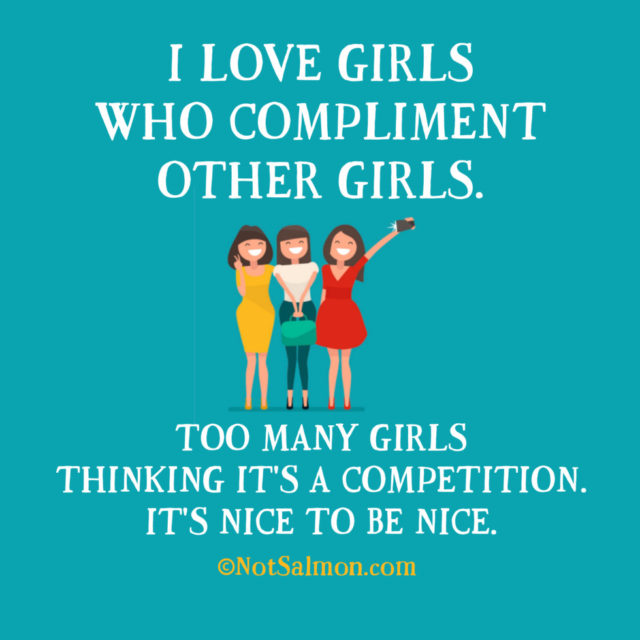 quote-girls-compliment
