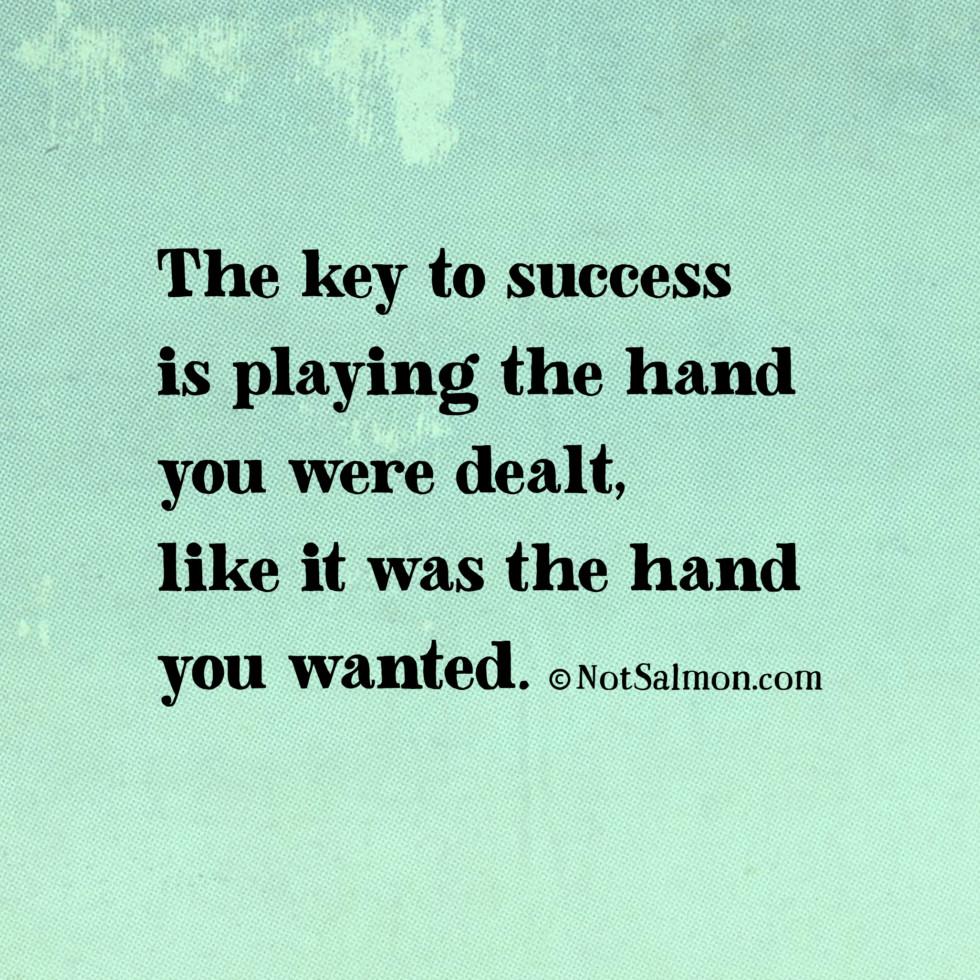 quote-key-to-success-hand-dealt