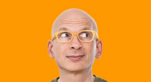 seth godin interview with karen salmansohn