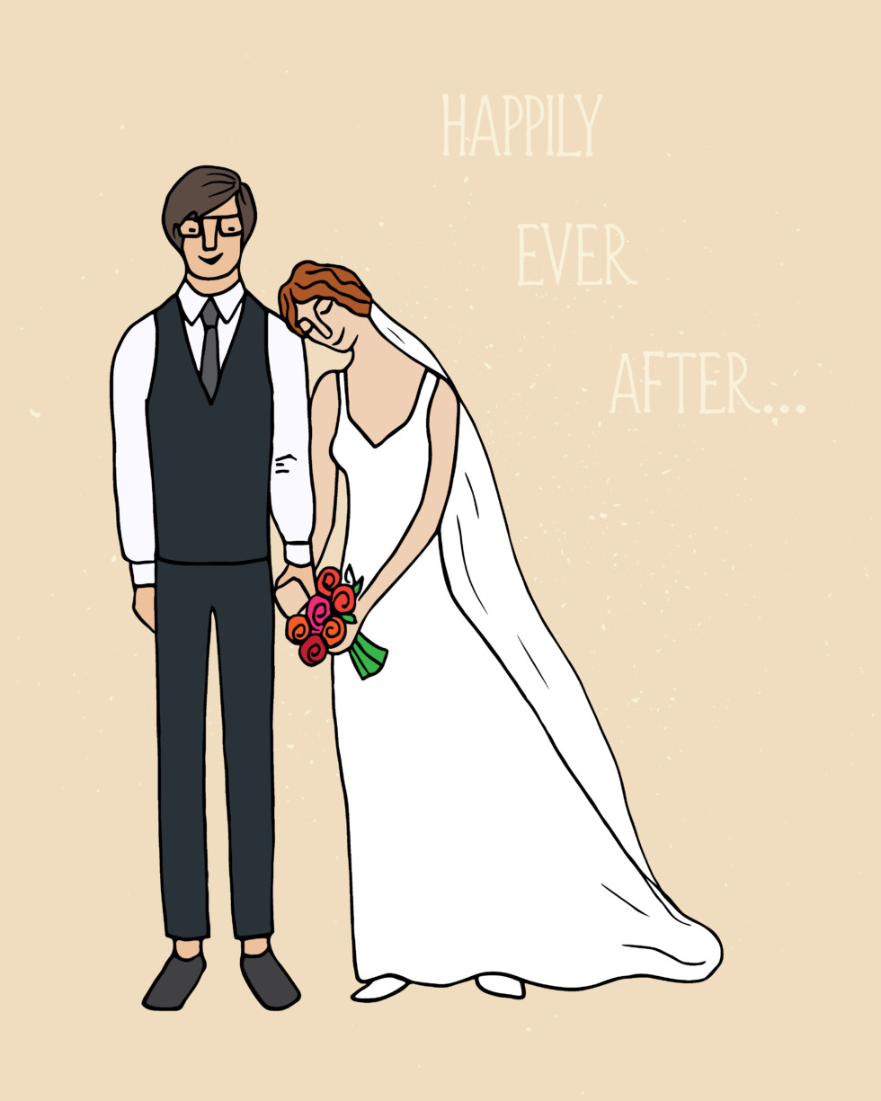 Why You Should Get Married 3 Times