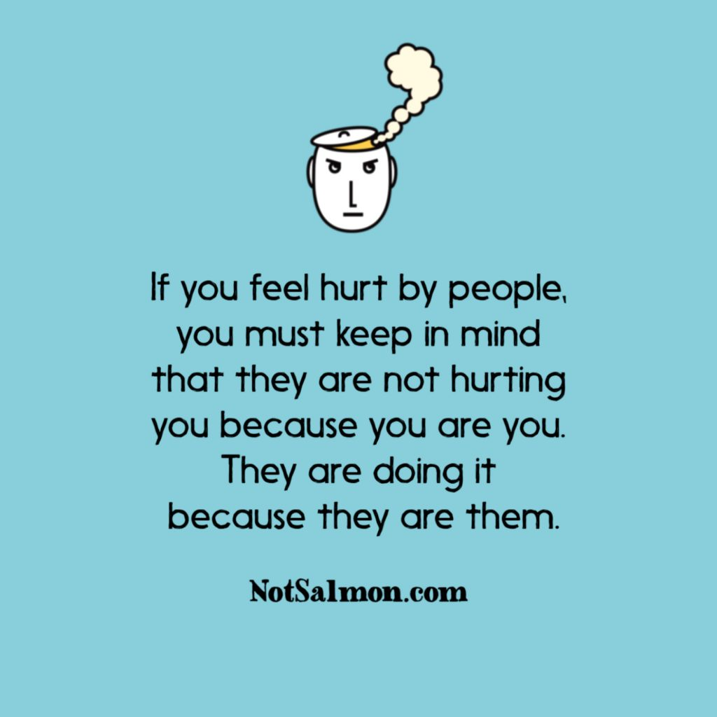 quote about feeling hurt
