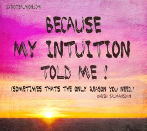 How To Develop Your Intuition and Strengthen Your Intuitive Abilities