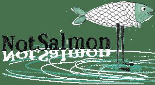 NotSalmon