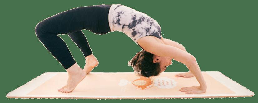 Karen Workout Backwards Arch