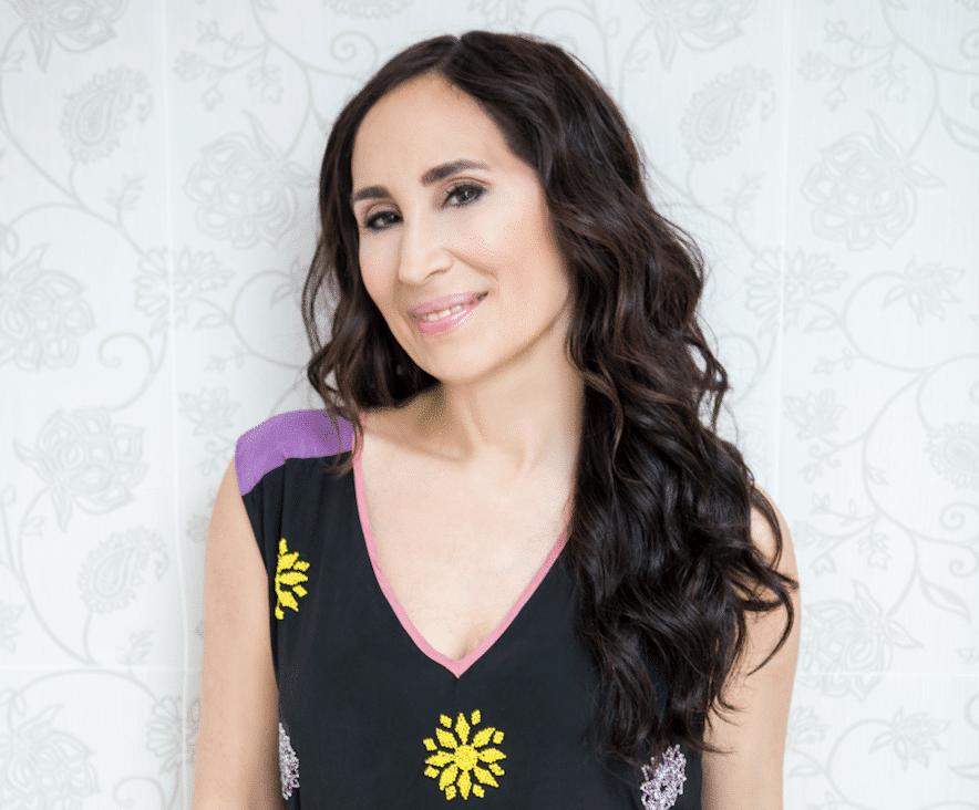 Karen Salmansohn longevity expert teaches people to live longer