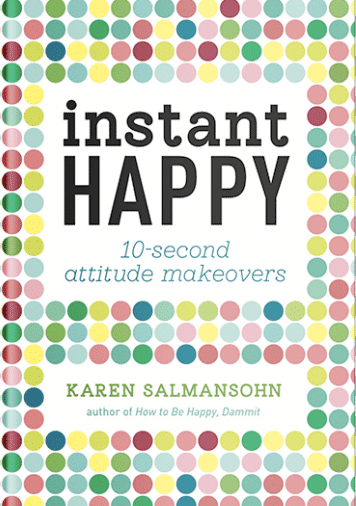 instant happy attitude makeovers