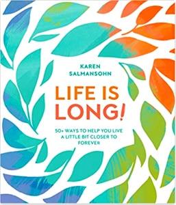 life is long longevity book