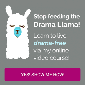 No Drama Llama Video Course
