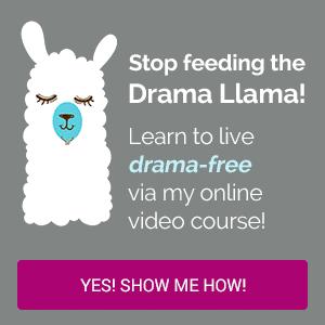 No Drama Llama Video Course