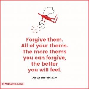 How To Forgive Past Blunders And Challenges