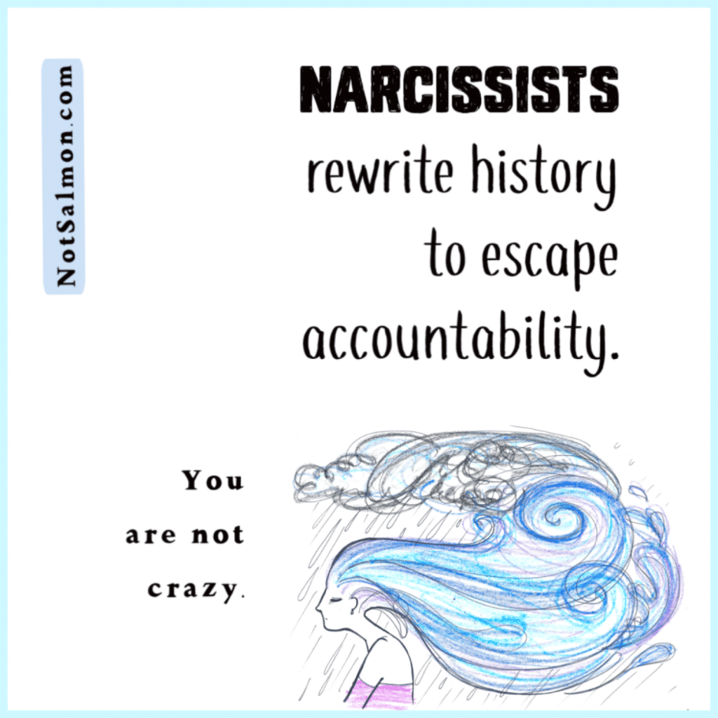 narcissist quote