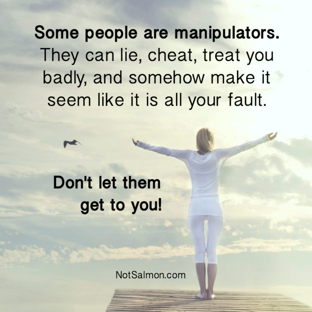 avoid manipulators quote inspiration