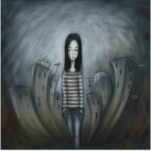 6 Inspiring Heal Pain and Sadness Quotes