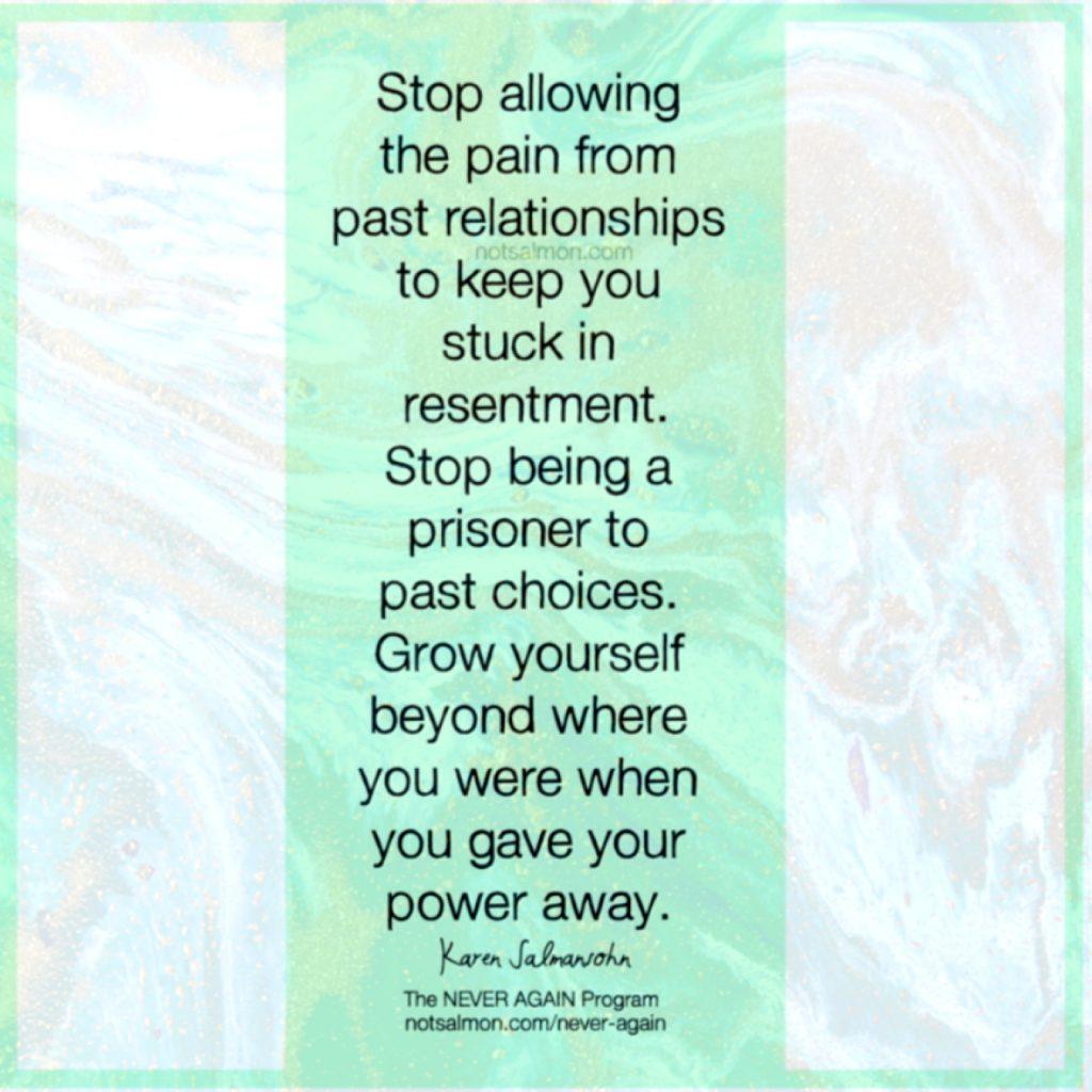 10 Short Positive Quotes To Boost Inner Strength Karen Salmansohn