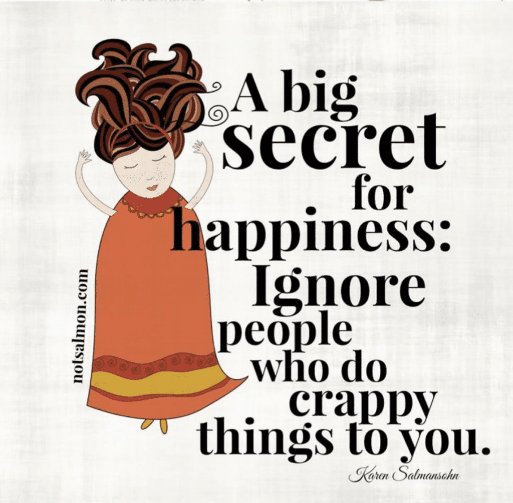 funny happiness quote