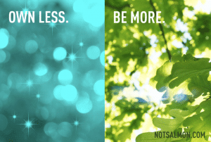 Living A Minimalist Life: Tips for having less and enjoying more happiness