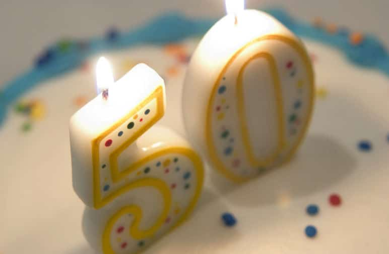 Life Is Long: What Should I Do With My Life After 50?