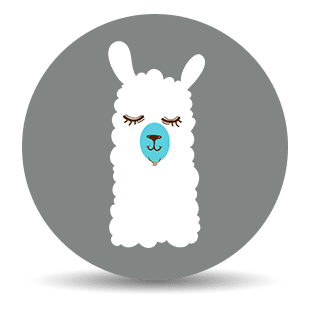 Drama Llama Video Course Icon