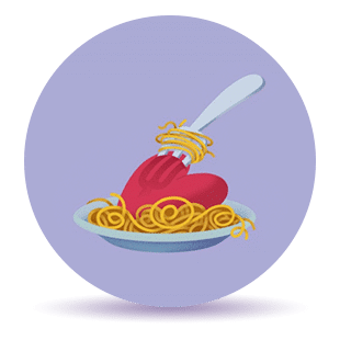 Emotional Eating Video Course Icon