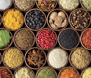 Eat These 5 Herbs and Spices for a Longer, Healthier Life