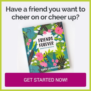 Friends Forever Book Available on Amazon.com