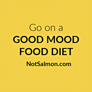 The Good Mood Food Diet: 10 Foods Scientifically Prove to Boost Mood