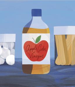 Apple Cider Vinegar Weight Loss Tactics Work