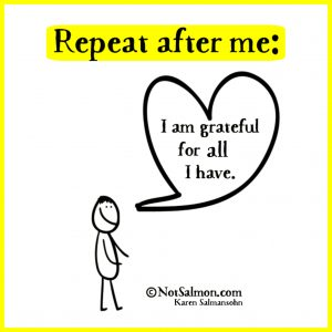 simple happier be grateful