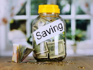 save money image