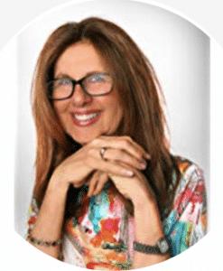 menopause symptom author linda condrillo