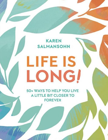 Life is Long book cover